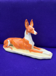 Eve Pearce Hand-Made Model - Ibizan Hound